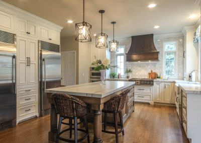 Lakewood Shores – Kitchen